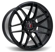 CURVA - C300-black