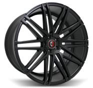CURVA - C48-black