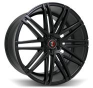 CURVA - C48-matte black