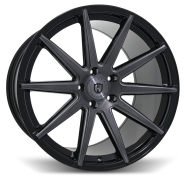 CURVA - C49-black tinted