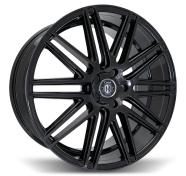 CURVA - C50-black