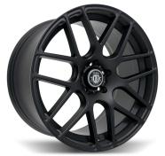 CURVA - C7-matte black
