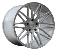 VERDE FORM - VFF01-brushed aluminum