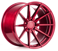 ROHANA - RF1-gloss red