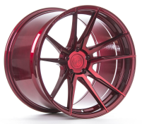 ROHANA - RF2-gloss red