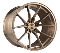 VERTINI WHEELS - RF1.2-brush bronze