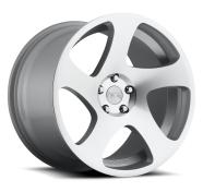 ROTIFORM - TMB - R130 / 1PC CAST-silver machined