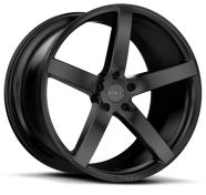 RUFF - R1-satin black