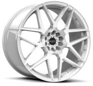 RUFF - R351-white