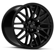 RUFF - R360-satin black