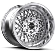 RUFF - R362-silver mach lip