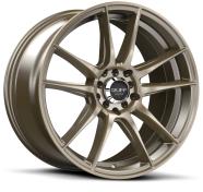 RUFF - R364-bronze