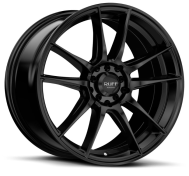 RUFF - R364-satin black