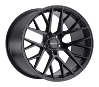 RUFF - R4-gloss black