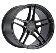 RUFF - RS1-gloss black