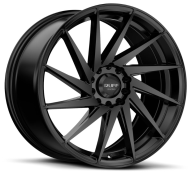 RUFF - R363-satin black