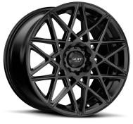 RUFF - R365-satin black