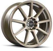 RUFF - R366-bronze