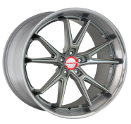 SHIFT WHEELS - CARRERA-silver machined