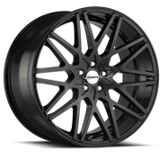 SHIFT WHEELS - FORMULA-all gloss black