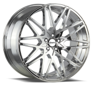 SHIFT WHEELS - FORMULA-chrome