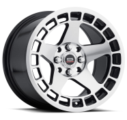 SPEC-1 - TRAK SPT-901-gloss black machined