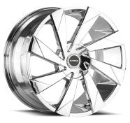 STRADA - MOTO -chrome