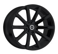 STRADA - OSSO -gloss black