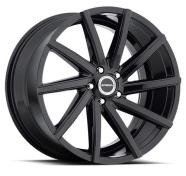 STRADA - SEGA -gloss black