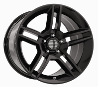 OE CREATIONS - PR101-gloss black