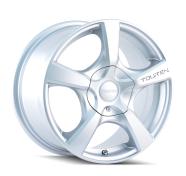 TOUREN - TR9-hypersilver