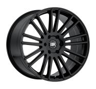 BLACK RHINO - KRUGER-black gloss