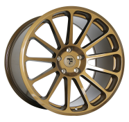 TRUFORM - TF101-gloss bronze