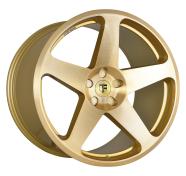 TRUFORM - TF102-bronze & gloss black