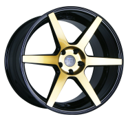 TRUFORM - TF103-bronze & gloss black