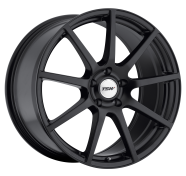 TSW - INTERLAGOS-flat black