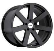 TSW - BARDO-flat black