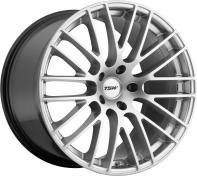 TSW - MAX-hyper silver