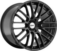 TSW - MAX-flat black
