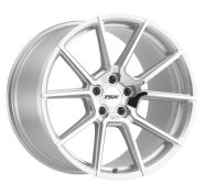 TSW - CHRONO-silver