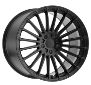 TSW - TURBINA-matte black