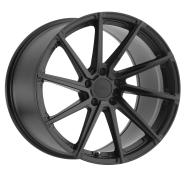 TSW - WATKINS-matte black