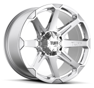TUFF - T05-chrome