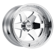 TUFF - T1A-chrome