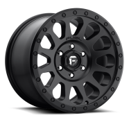 FUEL - VECTOR D579-bd black matte