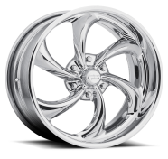 AMERICAN RACING FORGED - VF486-custom finishes up to 3 colors
