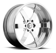 AMERICAN RACING FORGED - VF496-custom finishes up to 3 colors