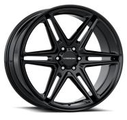VISION - 476 WEDGE-gloss black