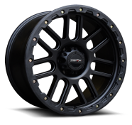 VISION OFF-ROAD - 111 NEMESIS-matte black