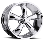 VISION - AMERICAN MUSCLE - 142 LEGEND 5-chrome